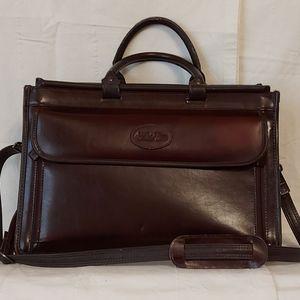 BUGATTI ♡ Executive Bag
